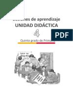 Documentos Primaria Sesiones Unidad04 QuintoGrado Matematica Orientacion