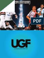 Guía de La Copa Libertadores 2015 Definitiva