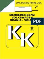Catálogo Kayres