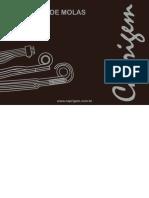 Catálogo Caprigem - Catálogo de Molas