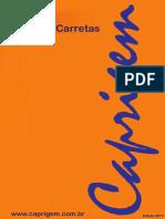Catálogo Geral Caprigem