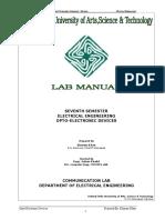 OptoElectronic.doc