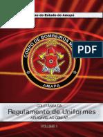 Regulamento de Uniformes Amapa