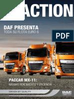 Daf in Action Magazine 01 2013 Es 63760