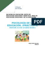 Prã_ctica 8 Psicologia
