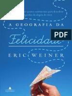 Eric Weiner - A geografia da felicidade.pdf