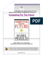 """Competing for the future"""