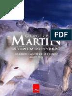Os Ventos Do Inverno - George R. R. Martin