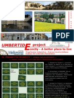 Umbertide Ecocity Project