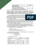 Estructuras I. Tema 4