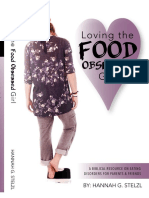 Loving the Food Obsessed Girl - FREE Downloadable Chapter