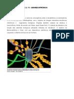 Biomecatrônica