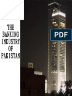 Banking Industry - Compiled