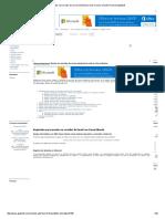 Montar Un Servidor de Correo Electrónico Mail en Linux Ubuntu Proyecto AjpdSoft