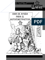 Guia Autoconstructor