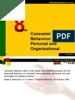 Marketing Management Chapter 08
