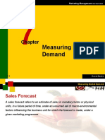Marketing Management Chapter 07