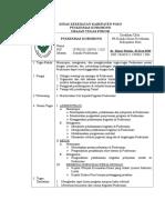 Dokumen Gkm (Tupoksi & Protap)