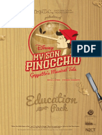 Pinocchio Education Pack(1)