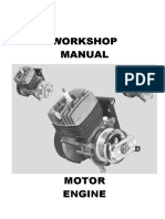 Peugeot Workshop Manual Motor Engine t059 t055 t051 t054