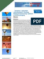 Events Online 24 Ballonfahren Ballonfahrt Deutschlandweit 80086 1
