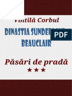 V.corbul - Pasari de Prada - Vol.3