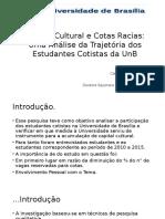 Capital Cultural e Cotas Racias2