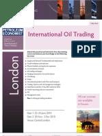 International Oil Trading_London1
