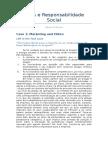 Ética e Responsabilidade Social - Casos Práticos