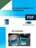 Plan de PintadoCOMO USARLO