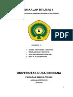 MAKALAH HOTEL PELANGI KUPANG.pdf
