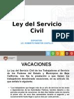 Presentacion Curso Derecho Laboral