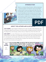 Poptropica Teaching Guide