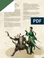 Arcanist Handbook Sorcerers