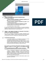 Listado de Recaudos Para La Apertura de Una Cuenta de Ahorros en El Banco Mercantil - Notilogía