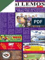 Jornal Lemos - Edição 89