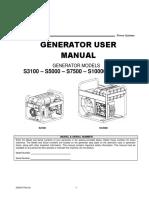 s Class Manual