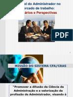 CFA-CRA