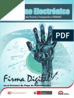 Manual Firma Digital Sibec