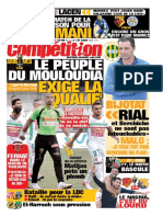 Edition Du 05 03 2016