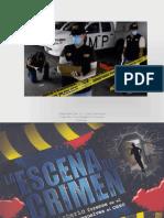 Técnico en Escena Del Crimen 1