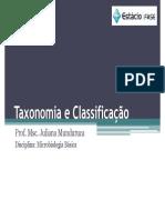 05. Taxonomia e Classificação.pdf