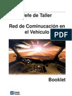 Red de comunicacion en los vehiculos