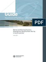 Guide Marina and Mooring