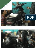 Teknisi Sepeda Motor LP2K Aisyah