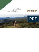 Percorsi-guida Mountain Bike Sardegna