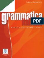 Grammatica italiana roberto tartaglione