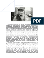 EMIL M. CIORAN – Retrato Del Hombre Civilizado