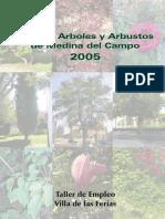 Arboles de Medina Del Campo