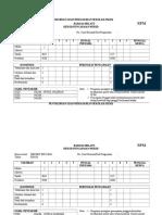 Borang RPM Rekod Pencapaian Murid (Autosaved)